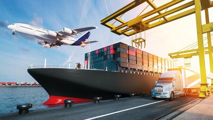 Доставка товаров из Китая самолетом: выгоды и преимущества