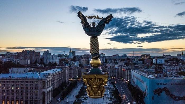 S&P повысило кредитный рейтинг Киева