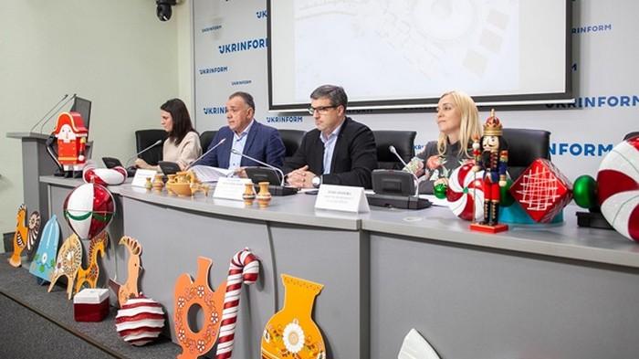 Новый год-2020: главную елку Украины зажгут 19 декабря