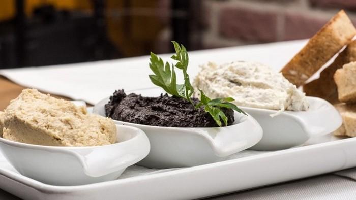 Тапенада: рецепт прованской закуски из маслин