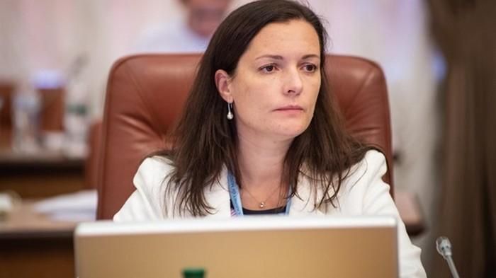 Министр прокомментировала увольнения в Минздраве