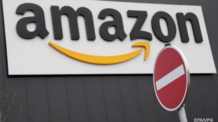 Amazon подала в суд из-за контракта Пентагона с Microsoft