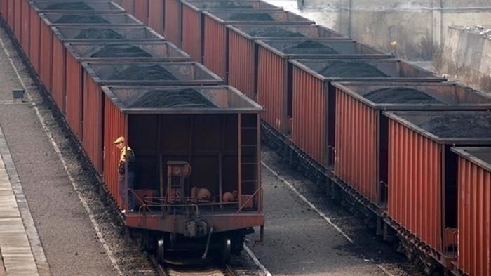 Украинские ТЭС накопили рекордные запасы угля