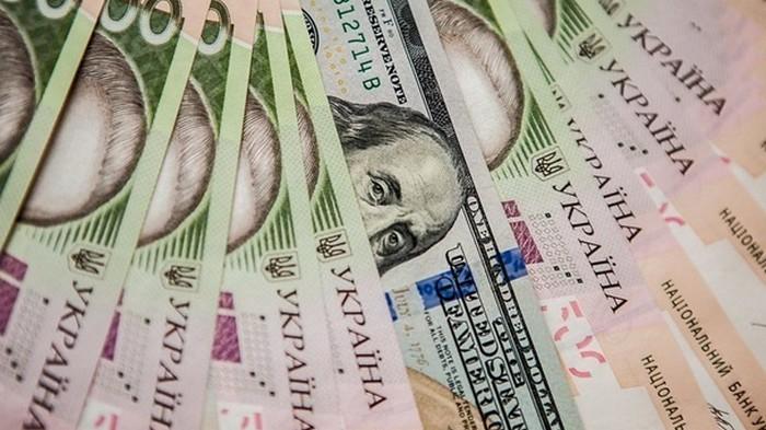 Курс валют на 25 ноября: НБУ немного укрепил гривну