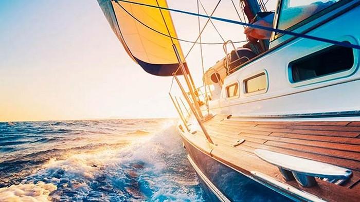 Как зарегистрировать яхту в Украине?