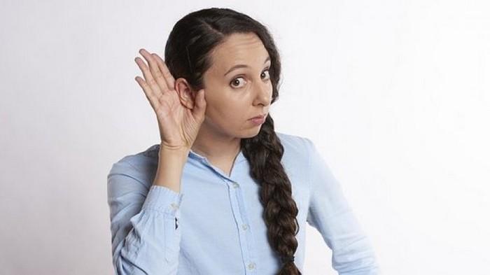 Здоровое питание снижает риск глухоты
