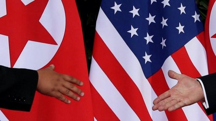 В КНДР заявили, что больше не заинтересованы в переговорах с Трампом