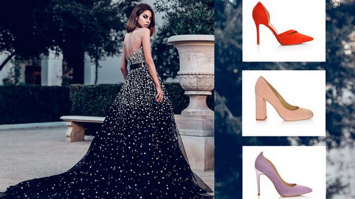 Женские туфли Antonio Biaggi: оригинальность, качество, стиль