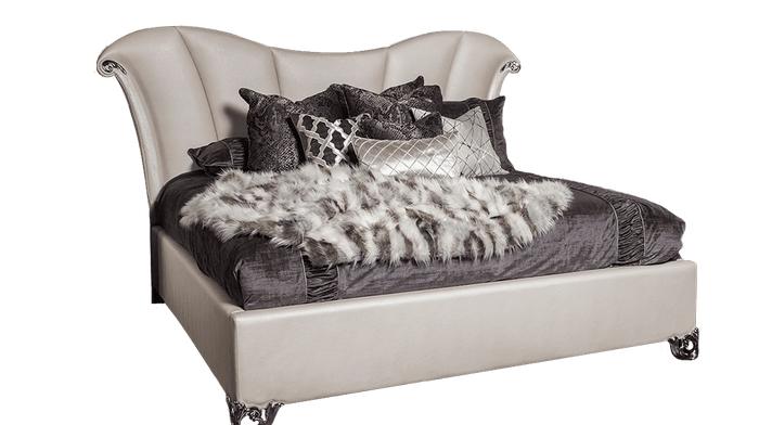 Эксклюзивные кровати премиум класса Esteema: отличительные особенности