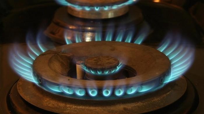 Тарифы на газ резко снизили в конце года