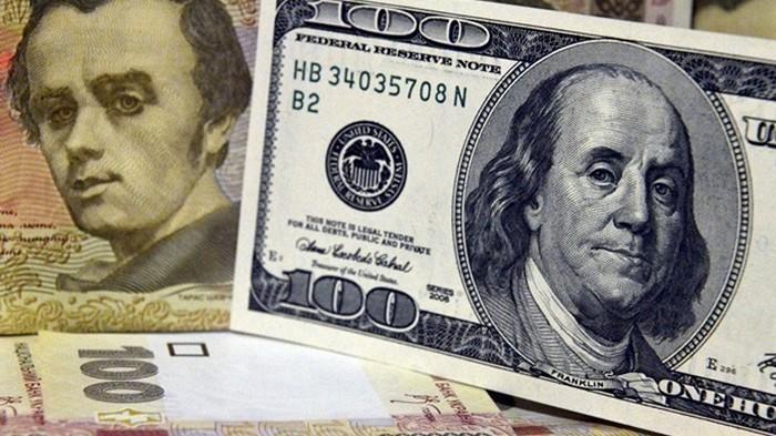 Курс валют: гривна продолжает бить рекорды