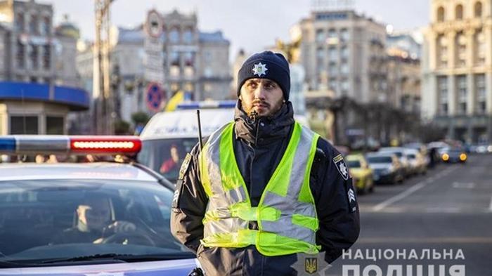Полиция заявила о снижении преступности в Киеве