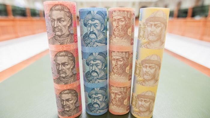 Гривна укрепилась больше всех валют в мире