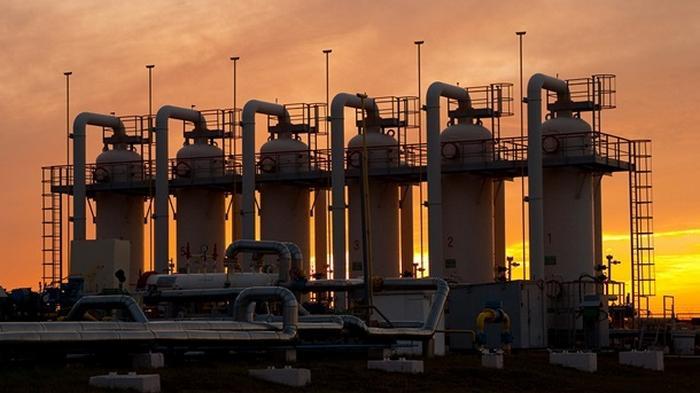 СМИ узнали новые объемы транзита газа Украиной