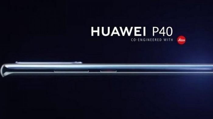 Руководство Huawei назвало дату анонса флагманского P40