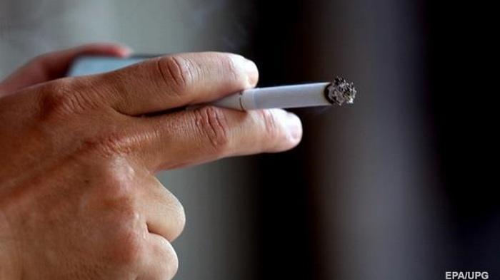 В США запретили продавать сигареты лицам младше 21 года