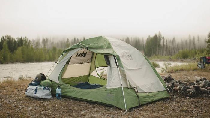 Купить палатку в Украине
