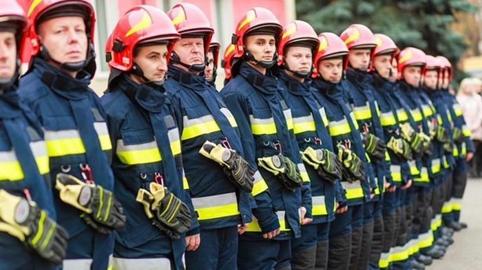 Спасатели дежурят в усиленном режиме