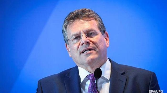 В ЕС приветствовали газовый контракт между Украиной и РФ