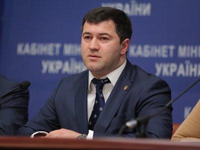 Доходы украинского госбюджета за 5 месяцев перевыполнены — Насиров