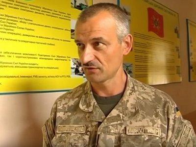 СБУ задержала Коломыйского военкома за взятку