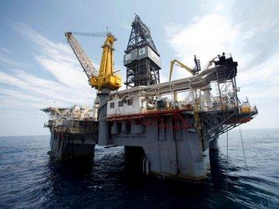 Цена на нефть подскочила на новостях из США