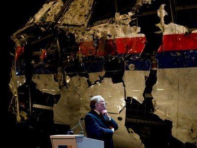 Нидерланды отказали РФ в доступе к материалам по MH17