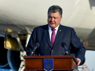 Петр Порошенко анонсировал важное для Украины решение на саммите НАТО