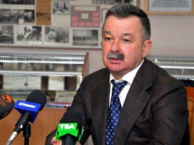 Замглавы Минздрава Василишина задержали на взятке