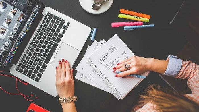 8 секретов успеха в вашей работе