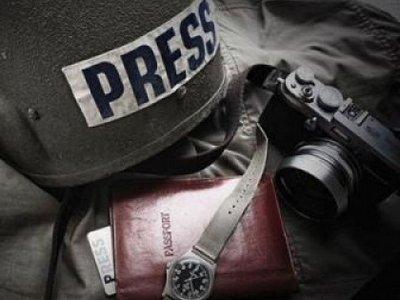 СБУ попросили остановить аккредитацию журналистов, засветивших позиции солдат ВСУ