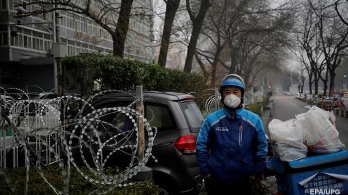 В Китае число жертв коронавируса превысило 2900