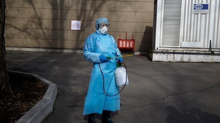 В Украине введут ограничения из-за коронавируса