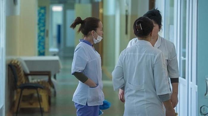 В Киеве отметили спад заболеваемости на грипп и ОРВИ