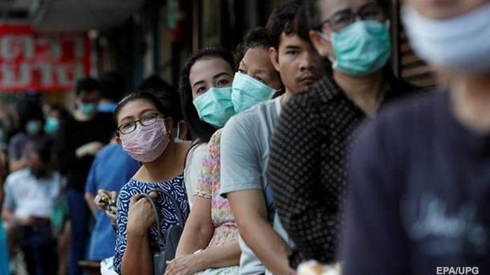 КНР поможет странам, пострадавшим от COVID-19