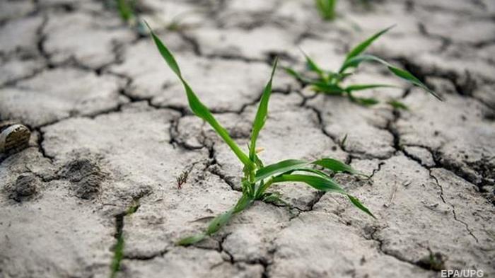 В Украине впервые могут ограничить водопользование
