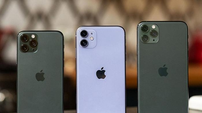 Из-за коронавируса у Apple заканчиваются айфоны
