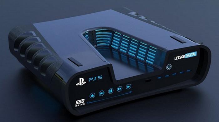 В сети подтвердили характеристики PlayStation 5
