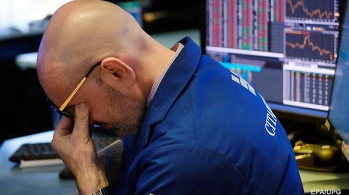 Ущерб от коронавируса может составить $2,7 трлн − Bloomberg