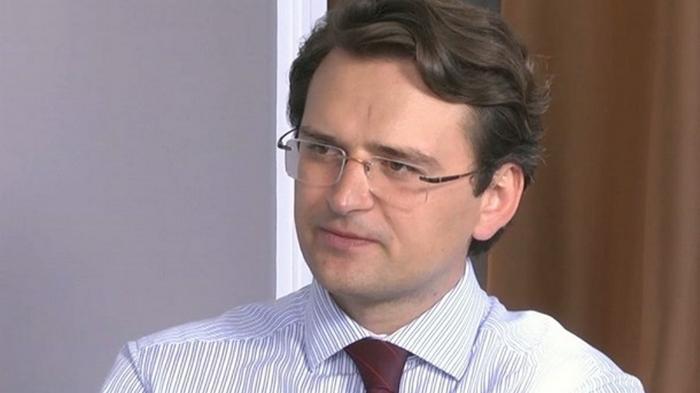 Кулеба раскрыл планы по реформе МИД