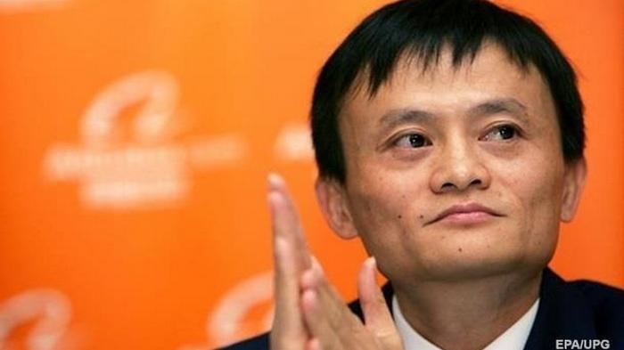 Джек Ма стал самым богатым человеком Азии