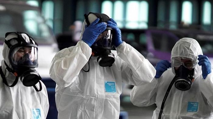Сто новых случаев коронавируса зафиксированы в Испании