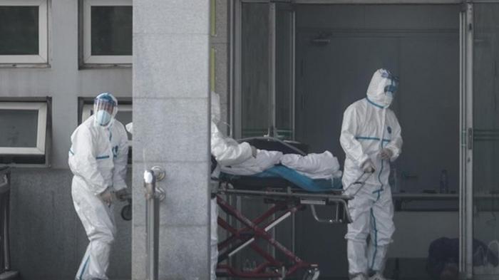 США потратят на борьбу с коронавирусом $8,3 млрд