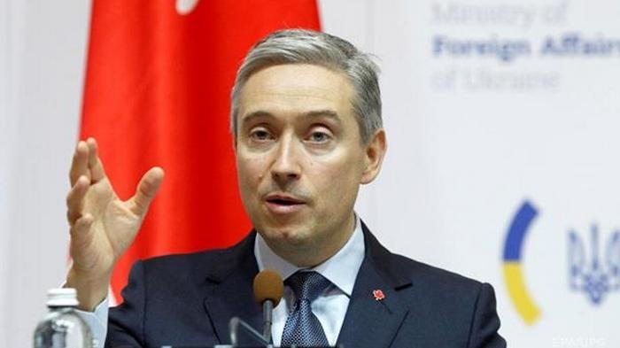 Канада выделит $1,5 млн на поддержку полиции Украины