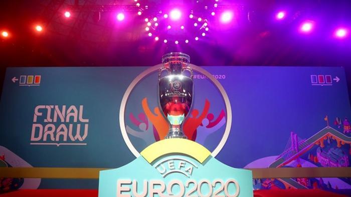 В УЕФА подтвердили, что хотят перенести Евро-2020