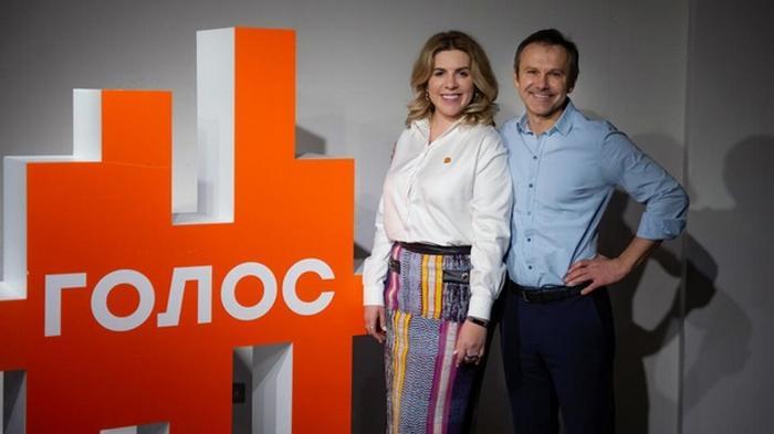 Вакарчук сложил полномочия лидера партии Голос (видео)