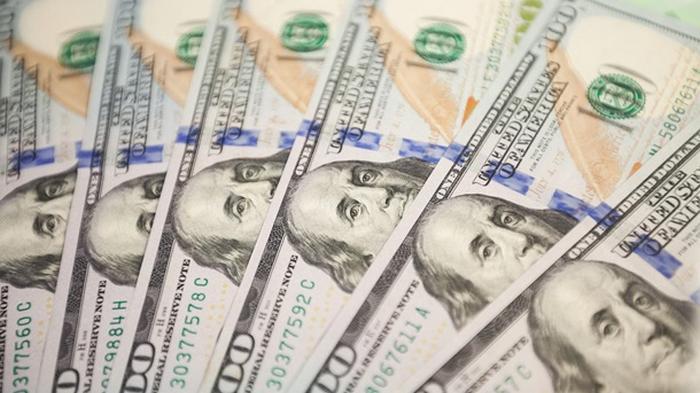 НБУ продал на валютном аукционе $64 миллиона