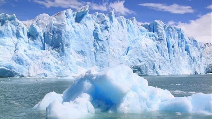 Ледники тают в шесть раз быстрее, чем 30 лет назад