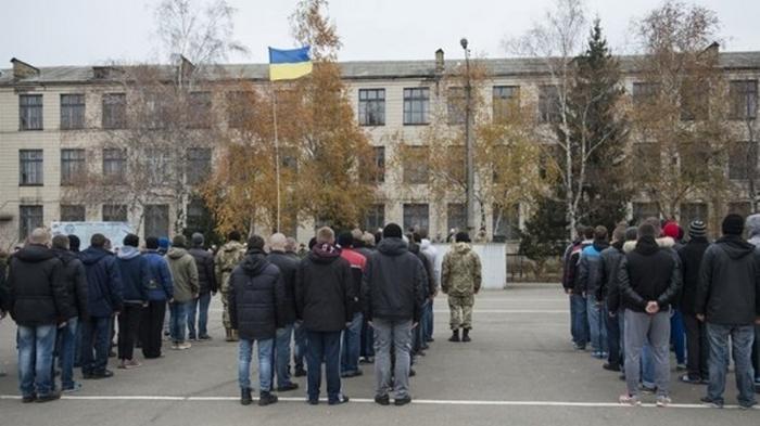В Украине отсрочили призыв в армию
