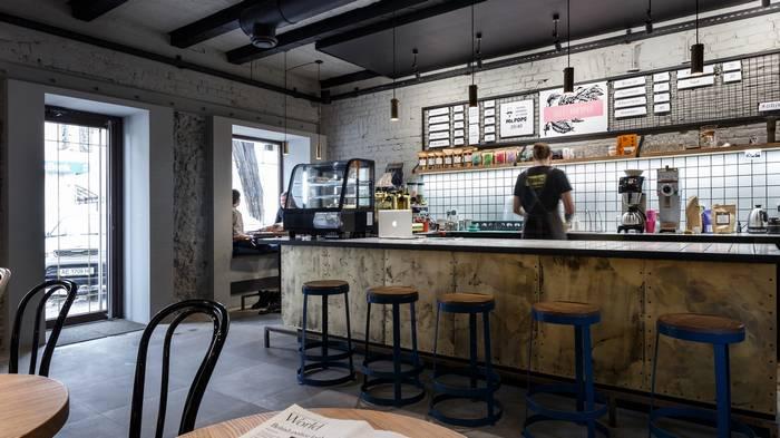 Создайте идеальные условия для автоматизации кофейни вместе с Poster POS